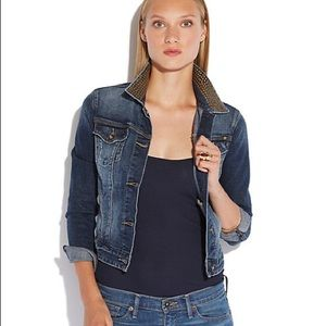 Lucky brand Denim Jacket! Perfect condition